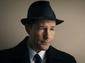 Edward Burns writes and stars in period drama about corruption in the NYPD.