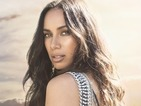 Leona Lewis had to spend a while getting her voice back on track