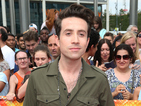 Nick Grimshaw teases his upcoming Topman range