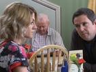 It's back to normal for Pobol y Cwm as Welsh soap returns to 5 episodes