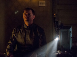 Richard Armitage as Francis Dolarhyde in Hannibal S03E08: 'The Great Red Dragon'