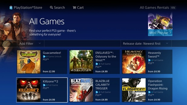 Games That Come With The Ps4 : Sony adds new games to playstation now in the us and