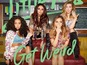 What's the name of Little Mix's new album?
