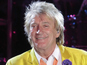 Rod Stewart really wants to play Glastonbury
