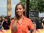 "Rochelle ready for ""unruly"" X Factor judges"
