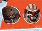 Ratchet, Sweet Tooth, Sackboy for Tony Hawk