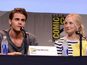 The Vampire Diaries: Comic-Con as it happened