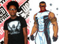 Arrow casts Mister Terrific and Anarky