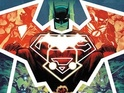 Two more Earth One series, Milestone and the return of Batman Eternal.