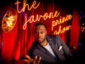 Star of The Javone Prince Show on Morecambe and Wise, racism and Made in Chelsea.
