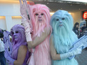 Stormtroopers, superheroes and more fun costumes from San Diego. Brace yourselves.