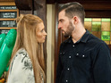 Debbie will make a shock u-turn next week, deciding to stay with Pete.