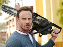 Sharknado 3: Oh Hell No! premieres in the UK on Thursday July 23 on Syfy.