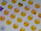 Twitter will now let you send giant emojis in direct messages