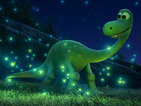 Beautiful new trailer for Pixar's The Good Dinosaur arrives online