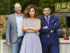 BBQ Champ star Adam Richman teases contestants' sabotage and dirty tricks