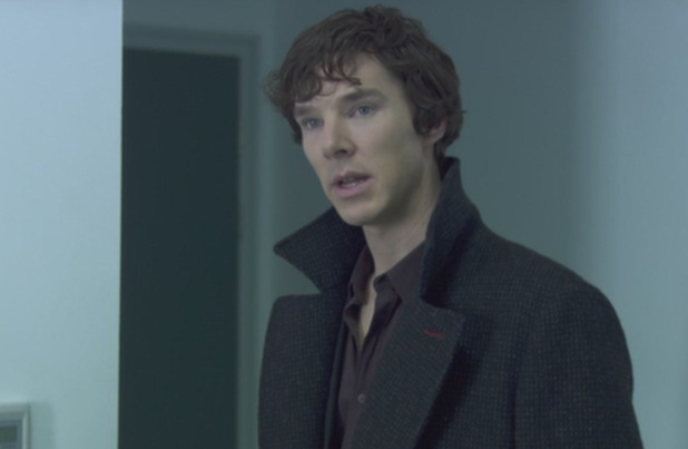 Sherlock bbc unaired pilot subtitles / Comedy shows london march 2013