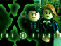 Gillian Anderson wants X-Files LEGO