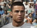 FIFA 16 will feature head scans of 14 of Madrid's most popular players.