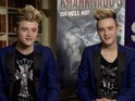 What do John and Edward think of The X Factor?