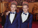 Scott Mills, Gary Lineker, Sinitta and Jedward will all take part on the show this year.