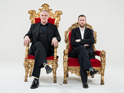 Davies and Alex Horne will put comedians through their paces in a new set of outrageous challenges.