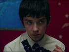 Watch Asa Butterfield's inspiring trailer for A Brilliant Young Mind