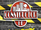 City management sim Constructor HD makes its Xbox One, PS4 and PC debut next January