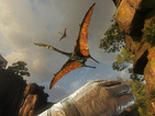 Crysis creator Crytek wants to bring dinosaurs - and VR games - to life with Robinson: The Journey