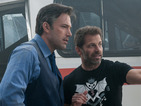Zack Snyder on the road to Justice League: 'DC directors can do whatever they want'