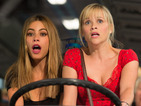 Hot Pursuit review: Reese Witherspoon and Sofia Vergara go on the lam for a limp comedy
