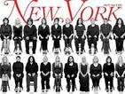 35 of Bill Cosby's sexual abuse accusers come together to tell their stories