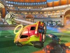 The new Rocket League patch allows PC users to dump PS4 players