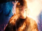 The Weeknd is on fire in 'Can't Feel My Face' music video