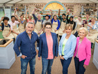 The Great British Bake Off: Who eats all the cakes? 11 burning questions answered