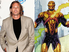 One of the Sons of Anarchy will be battling with Supergirl as DC villain Reactron