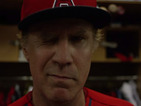 Will Ferrell tries to make sports history in the trailer for HBO film Ferrell Takes the Field