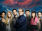 A new phenomenon begins as Heroes Reborn unveils new poster