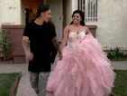 This video of Justin Bieber giving one lucky fan the perfect Quinceañera might just make you cry