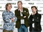 Clarkson, May, Hammond didn't consider ITV