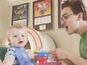 Tom Fletcher and son sing adorable duet