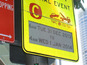 E-ink traffic signs spring up Down Under