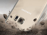 Samsung Galaxy Note 5 case render