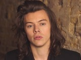 Harry Styles launches Action/2015's campaign