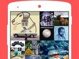 Tiles Instagram Lock Screen app