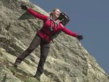 Kate Winslet on Running Wild with Bear Grylls