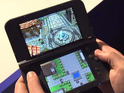 The role-playing game will be the first for Nintendo's new platform.