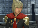 Final Fantasy Type-0 HD makes its PC debut next month via Steam.
