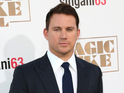 X-Men in turmoil? Magic Mike star is about to ditch the cards and Cajun accent.