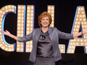 A repeat of Sheridan Smith's Cilla brings in 1.23m (11.7%) later in the evening.